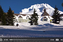 Ski TV Video highlight, In The News