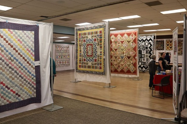 Airing of the Quilts