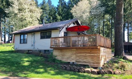 Vacation Rentals: Plan Your Oregon Stay | Oregon's Mt Hood