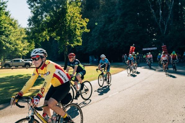 Salmon Cycling Classic