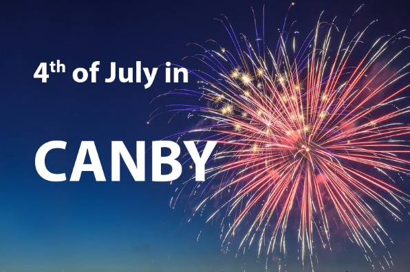 Canby Independence Day Celebration