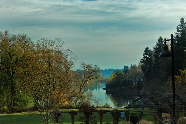 George Rogers Park in Lake Oswego