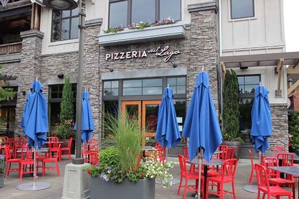 Pizzeria sul Lago