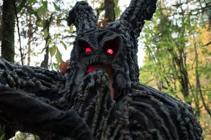 Creatures of the Night Halloween