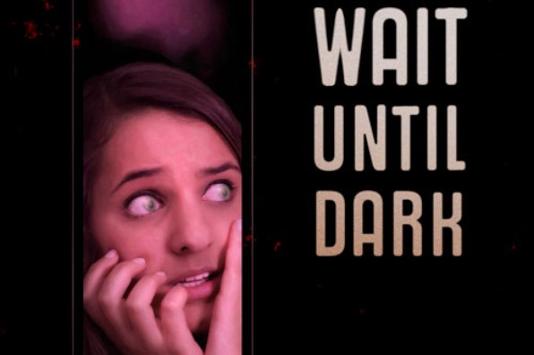 Wait Until Dark at the Lakewood Theatre