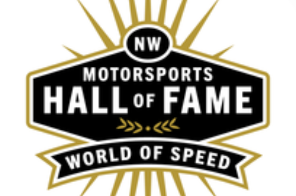 Motorsports Hall of Fame at World of Speed