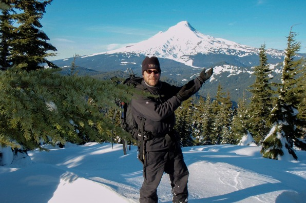 Mt. Hood National Forest guide