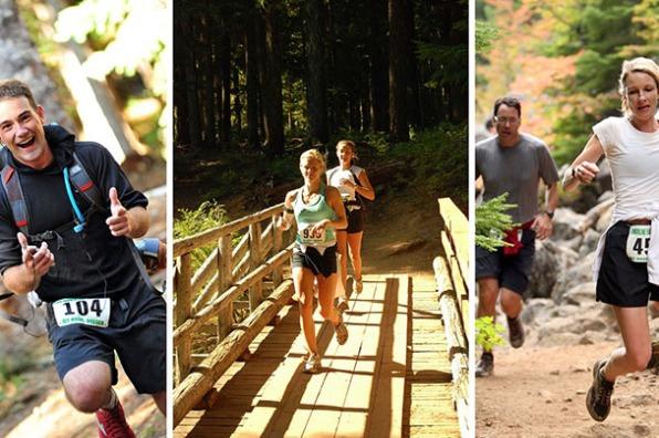Timberline Marathon