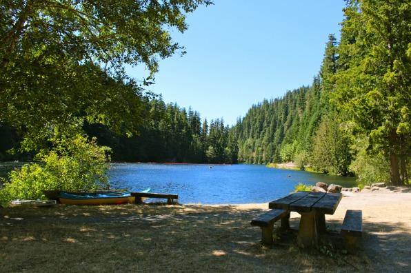 Lake Harriett Day Use Area