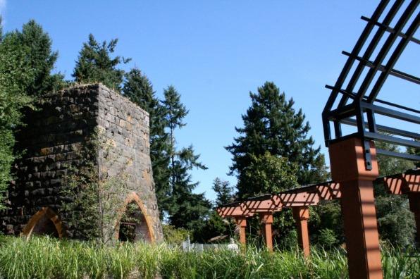 Iron Furnace, George Rogers Park
