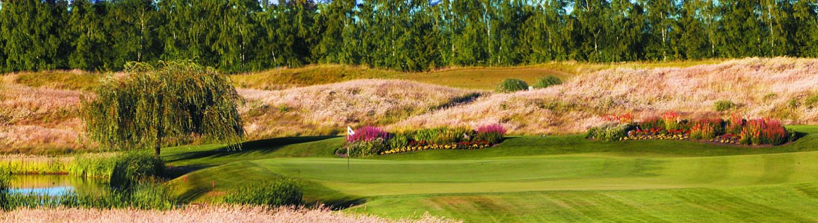Langdon Farms Golf Club, Aurora