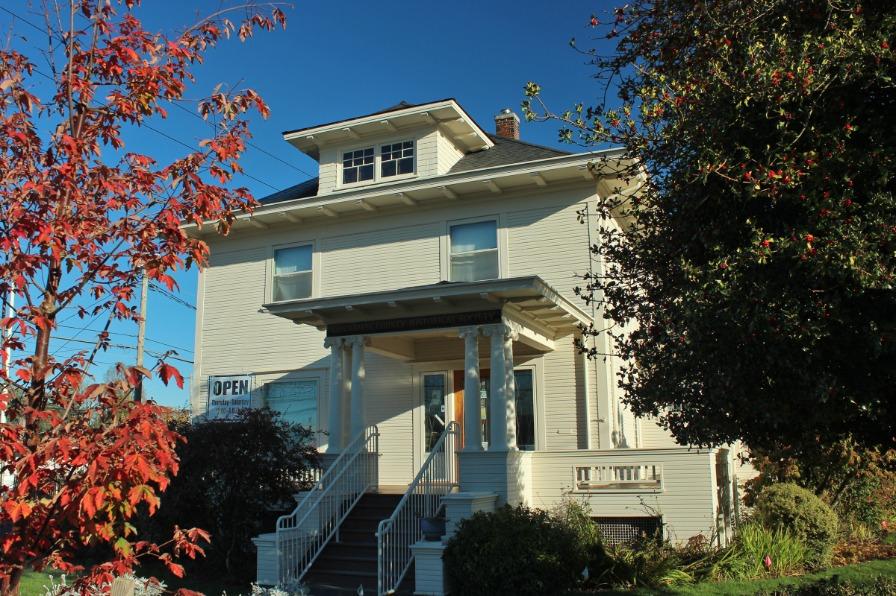 Historic Stevens-Crawford Heritage House