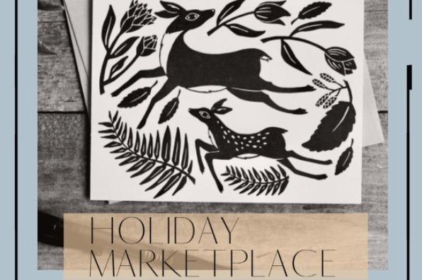 Holiday Marketplace 2020 Arts Council of Lake Oswego