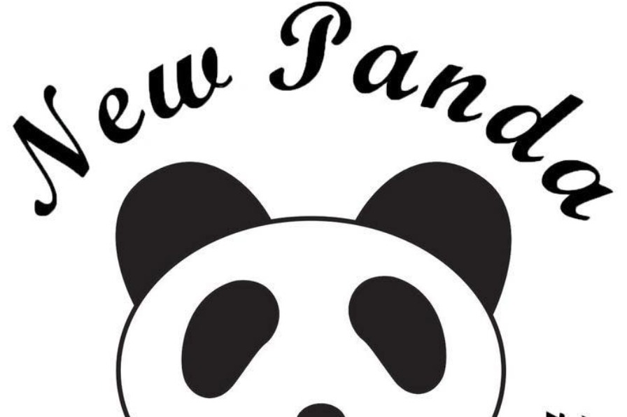 Logo for New Panda Chinese Restaurant in Estacada