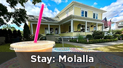 Image link for Stay Molalla with Prairie House Inn