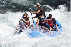an outdoor adventure article vancouver sun