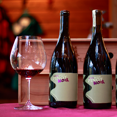 Campbell Lane Winery