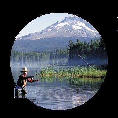 Rent Gear For Your Outdoor Adventure | Oregon's Mt Hood
