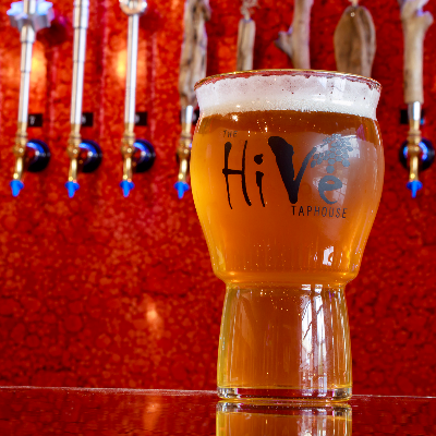 The Hive beer