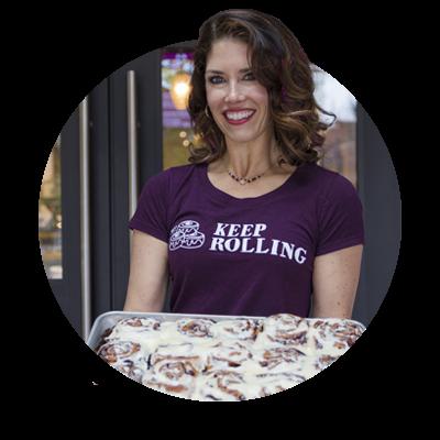 Kyra's Bake Shop in Lake Oswego Cupcake Wars Winner