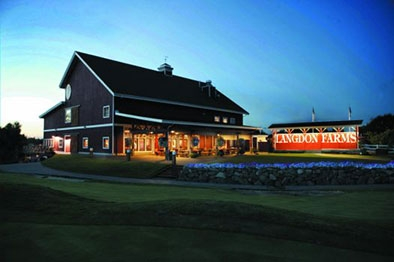 langdon farms golf bar and grill