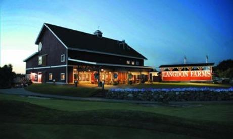 langdon farms golf bar and grill