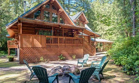 Incredible Vacation Rentals Plan Your Oregon Stay Oregons Mt Hood Home Remodeling Inspirations Genioncuboardxyz