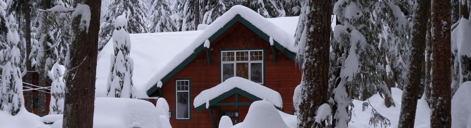 Mt Hood Vacation Rentals