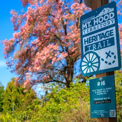 Rogerson Clemattis Heritage Trail