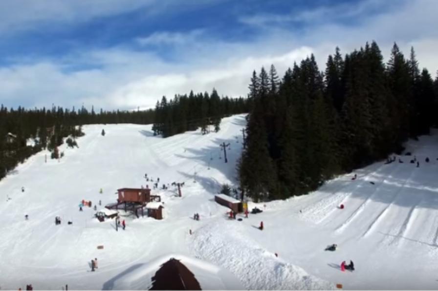 Summit Ski Area
