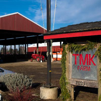 TMK Farm