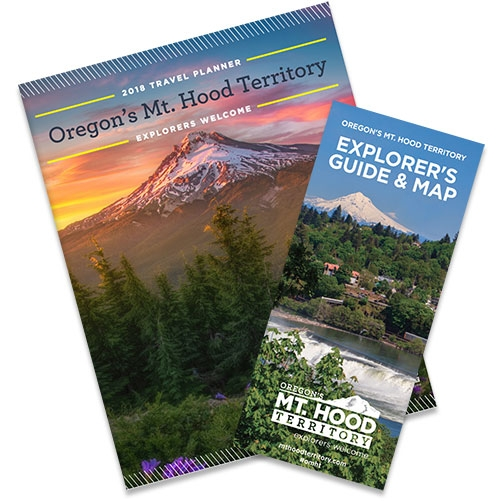 Picture of Travel Planner and Explorers Guide